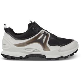 ECCO Biom C-Trail GTX Zapatillas Hombre, blanco/negro
